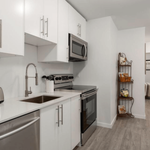 Kitchen Renovation Fraser Valley and Lower Mainland