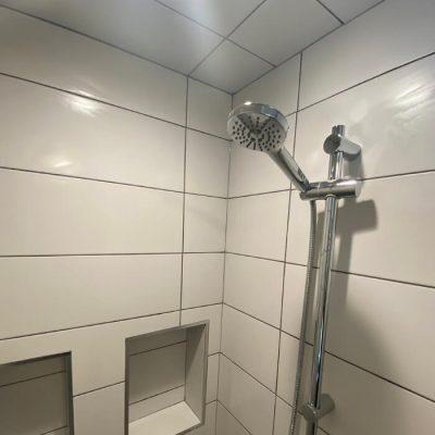 bathroom shower renovation 4