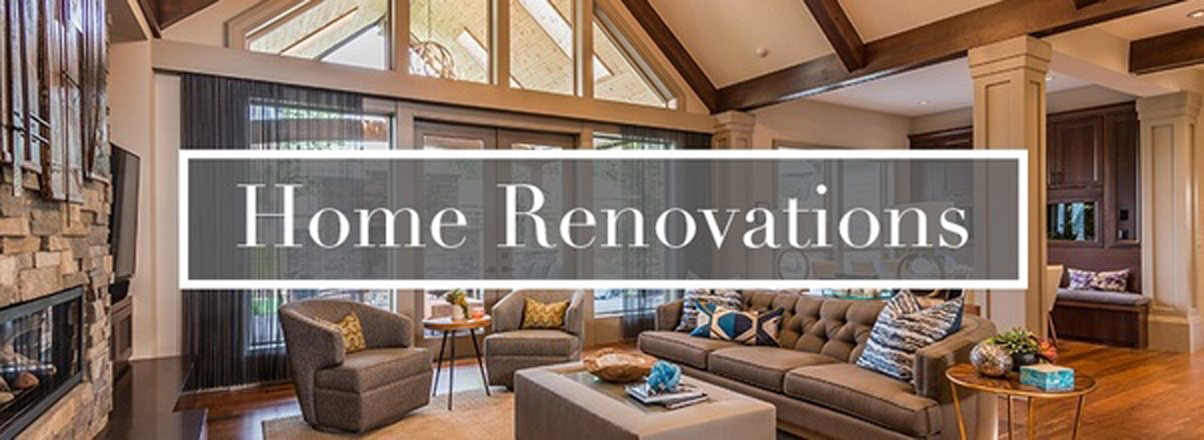 what is a home renovation