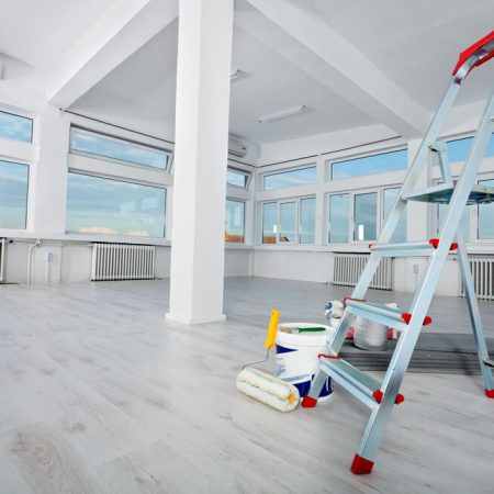 office renovation Fraser Valley and Lower Mainland