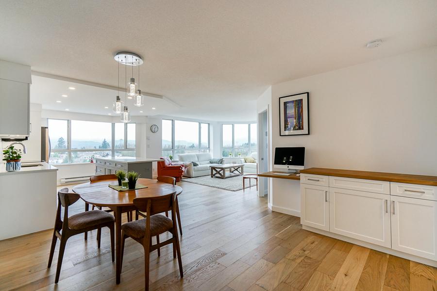 Home Renovation Surrey