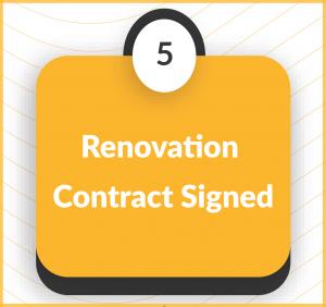 renovation process 5
