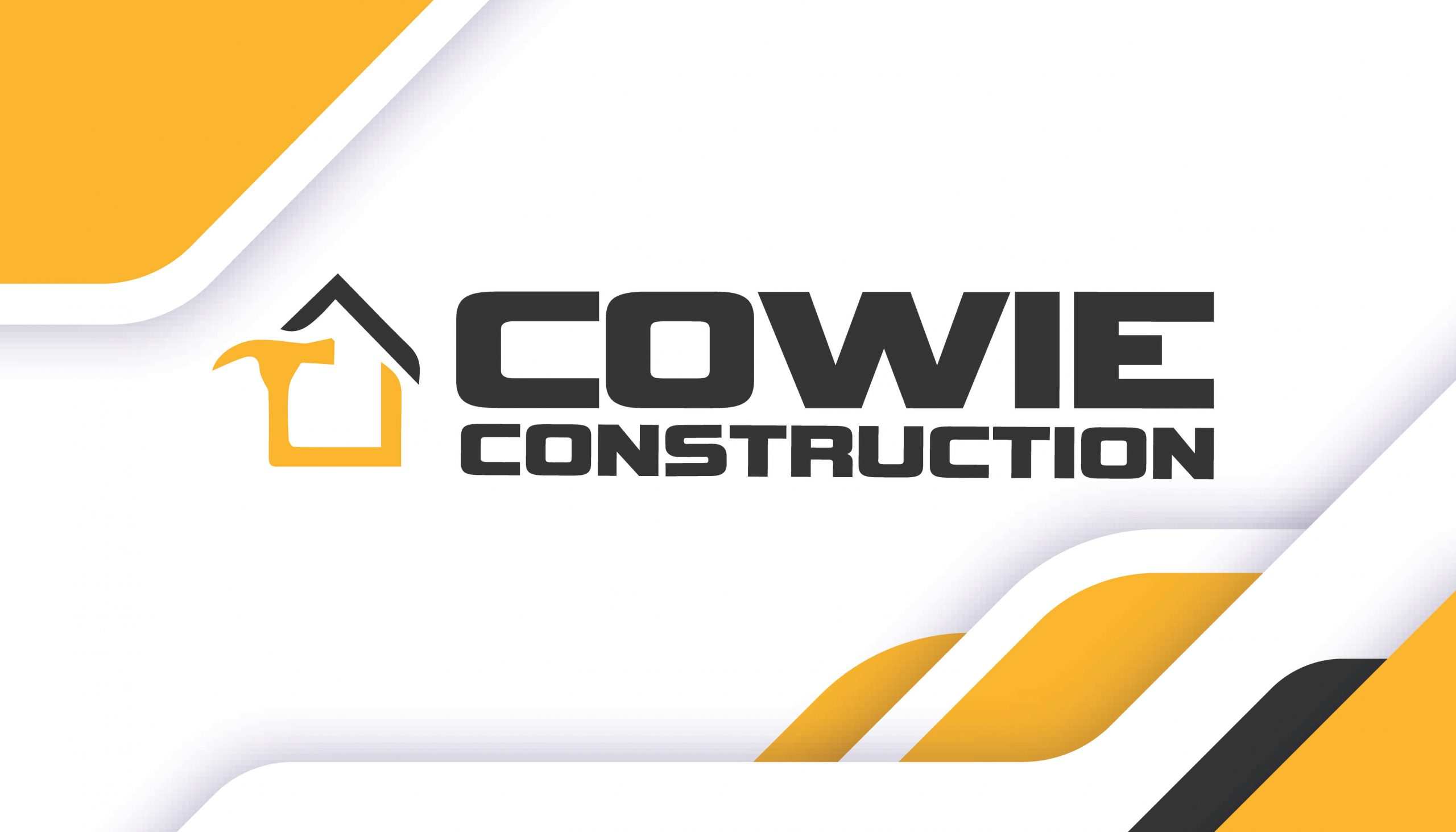 who is Cowie Construction